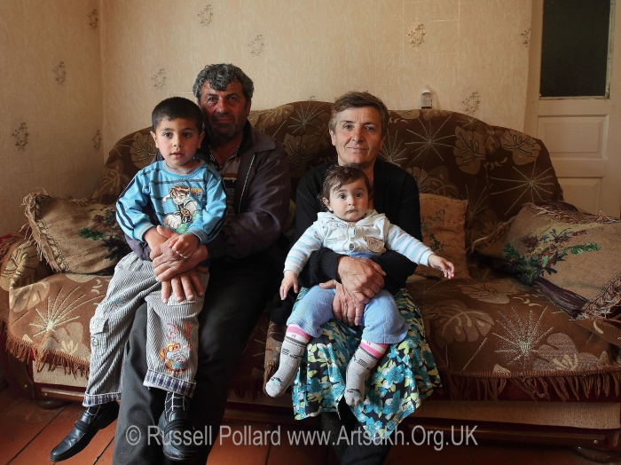 Operation Ring hostage Shushi Stepanakert Artsakh Nagorno Karabakh