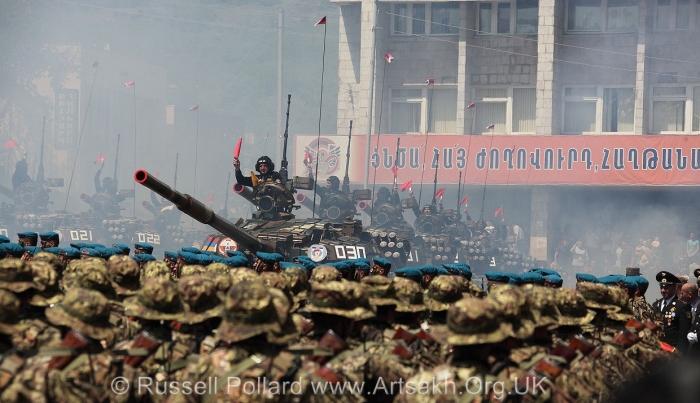 Military parade stepanakert artsakh nagorno karabakh nagorno karabakh artsakh