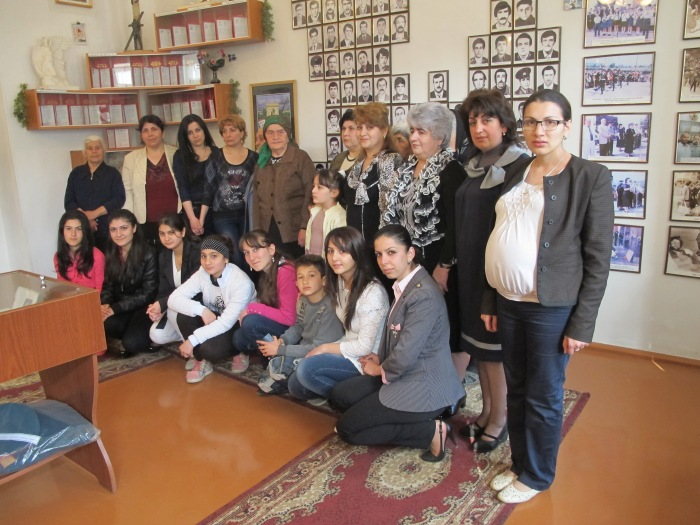 Artsakh, youth, development, stepanakert, nagorno, karabakh