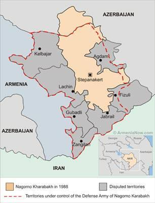 InfoArtsakh NagornoKarabakh ArtsakhOrgUK