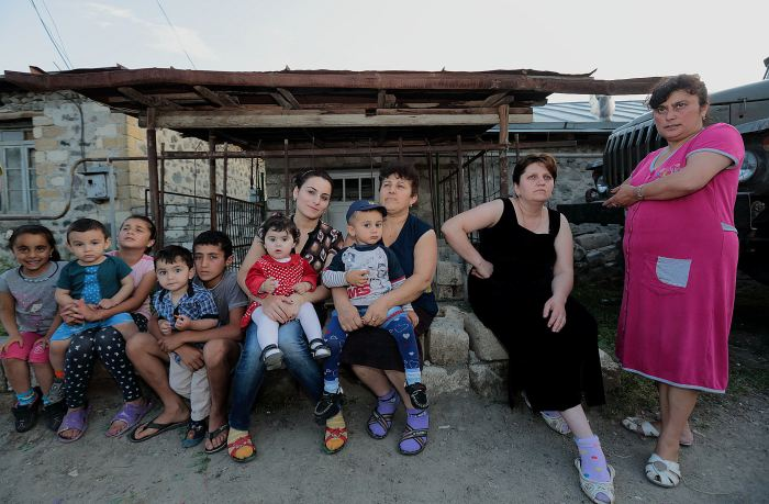 Nagorno, Karabakh, Artsakh, Stepanakert, Shushi, Caucasus, Armenia